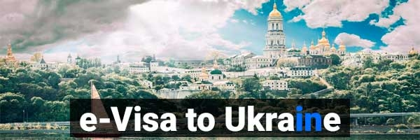 e-Visa to Ukraine: how to quickly get the necessary paper